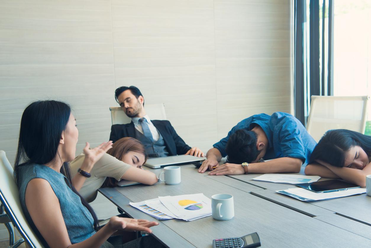 【仕事】すぐに無理だという奴は、今すぐに仕事を辞めて下さい。