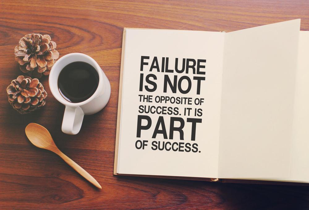 仕事の失敗は何とかなる話【悩んでいるのはあなただけです】