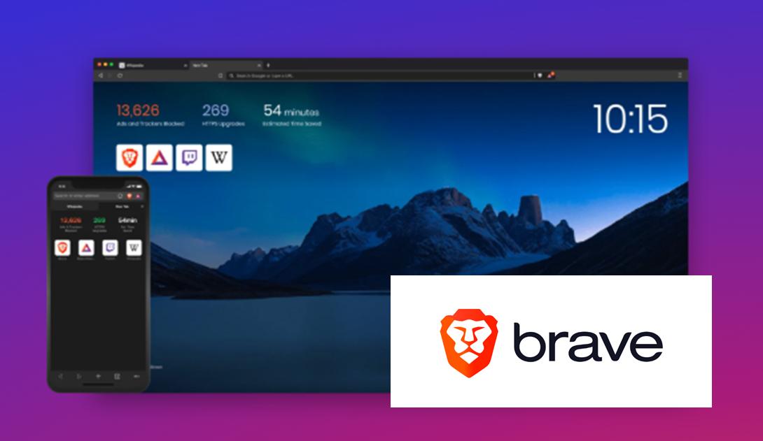 BraveブラウザをPCにインストールする方法【使うと人生変わります】